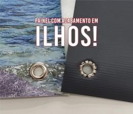 Painel de Festa Lona Galinha Pintadinha