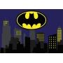 Painel em lona Batman
