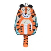 Mochila infantil baby tigre