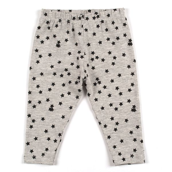 Calça Legging infantil constellation