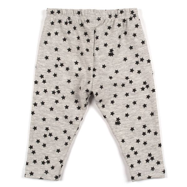 Calça Legging infantil constellation