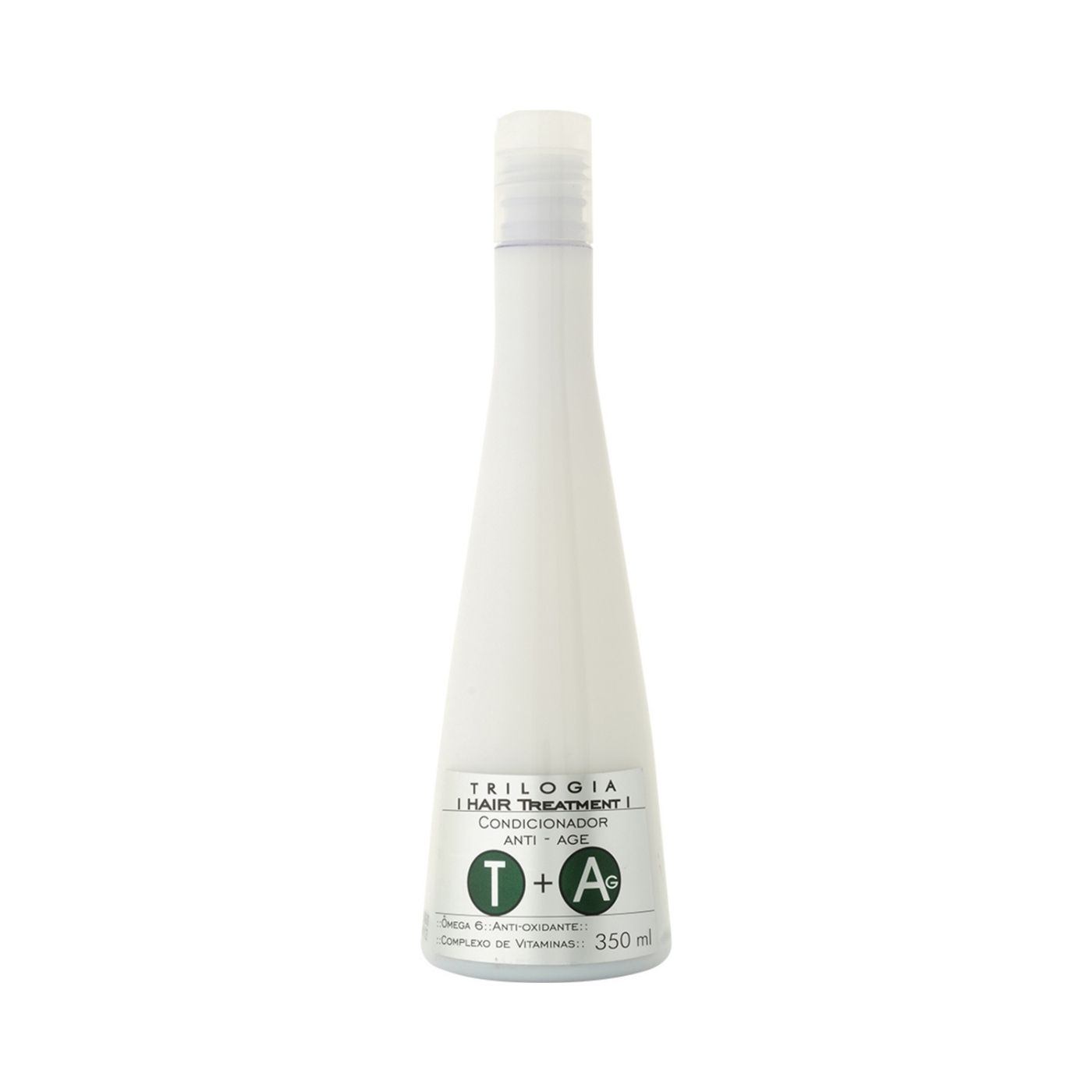 Condicionador Anti Age Trilogia - 350 ml