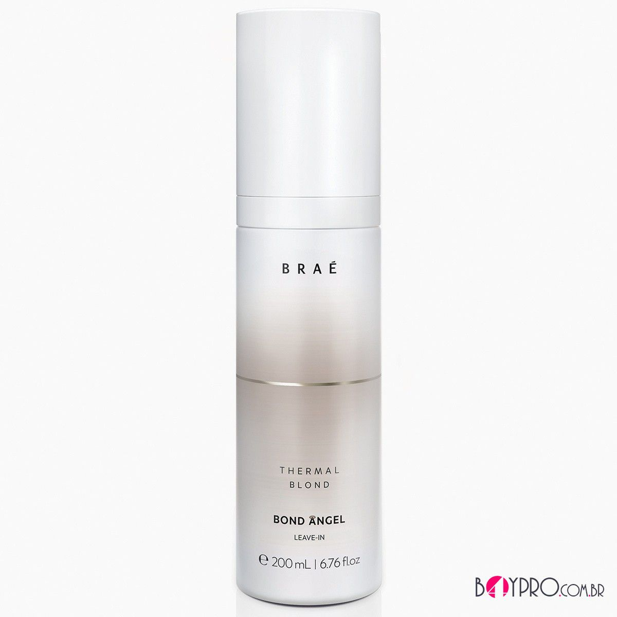 THERMAL LEAVE IN BRAÉ MATIZADOR BOND ANGEL 200ML