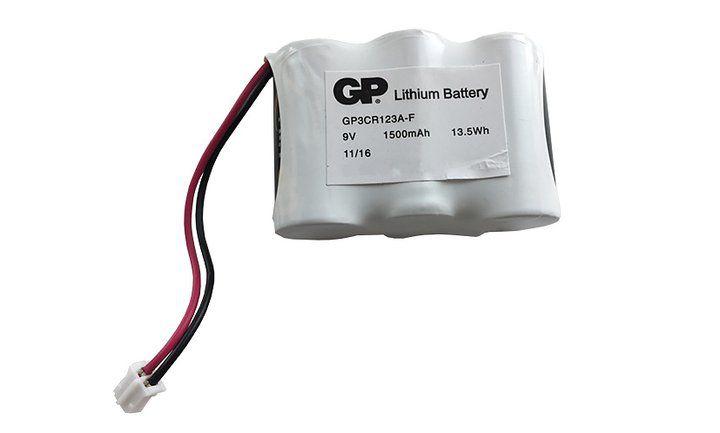 Bateria extra