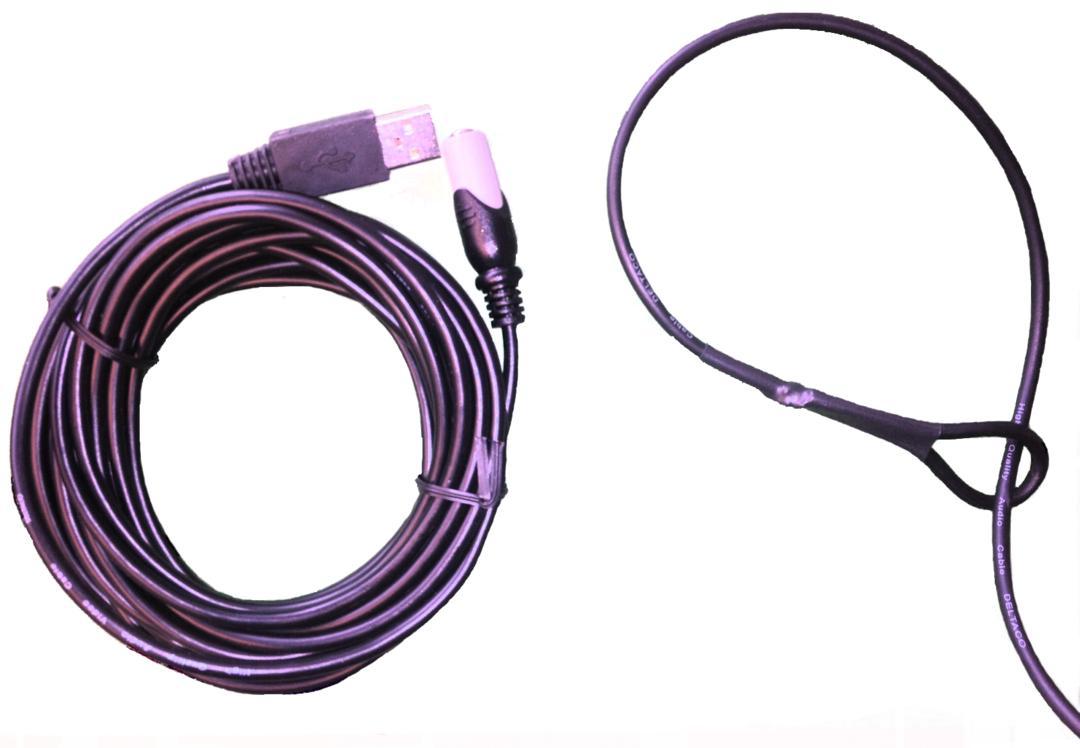 Loop de segurança - M8 6.5