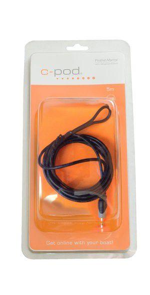 Loop de segurança - USB 7.5