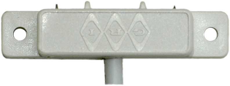 Sensor de nível de água - Conexão M8