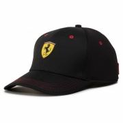 Boné Puma Ferrari Fanwear Preto