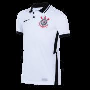 Camisa Nike Corinthians I 2020/21 Infantil