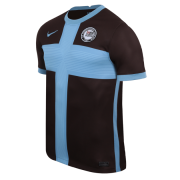 Camisa Nike Corinthians III 2020/21 Pro Masculino