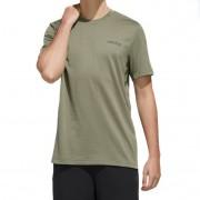 Camiseta Adidas Fast and Confident Masculina Verde