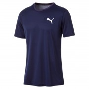 Camiseta Puma Active Tee Masculina Marinho