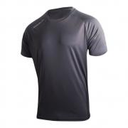 Camiseta Speedo Raglan Basic Cinza