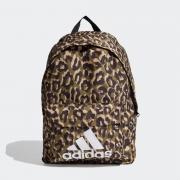 Mochila Adidas Badge od Sport Leopard Estampada