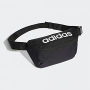Pochete Adidas Daily Wais Preto e Branco