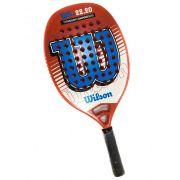 Raquete Beach Tennis Wilson WS 22.20