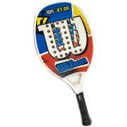 Raquete Beach Tennis Wilson WS 27.20