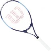 Raquete Tênis Wilson Tour Slam Lite 3 Marinho
