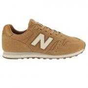 Tênis New Balance 373 ML373ST2 Masculino Caramelo