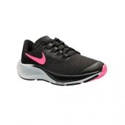 Tênis Nike WMNS Air Zoom Pegasus 37 Feminino Preto e Rosa
