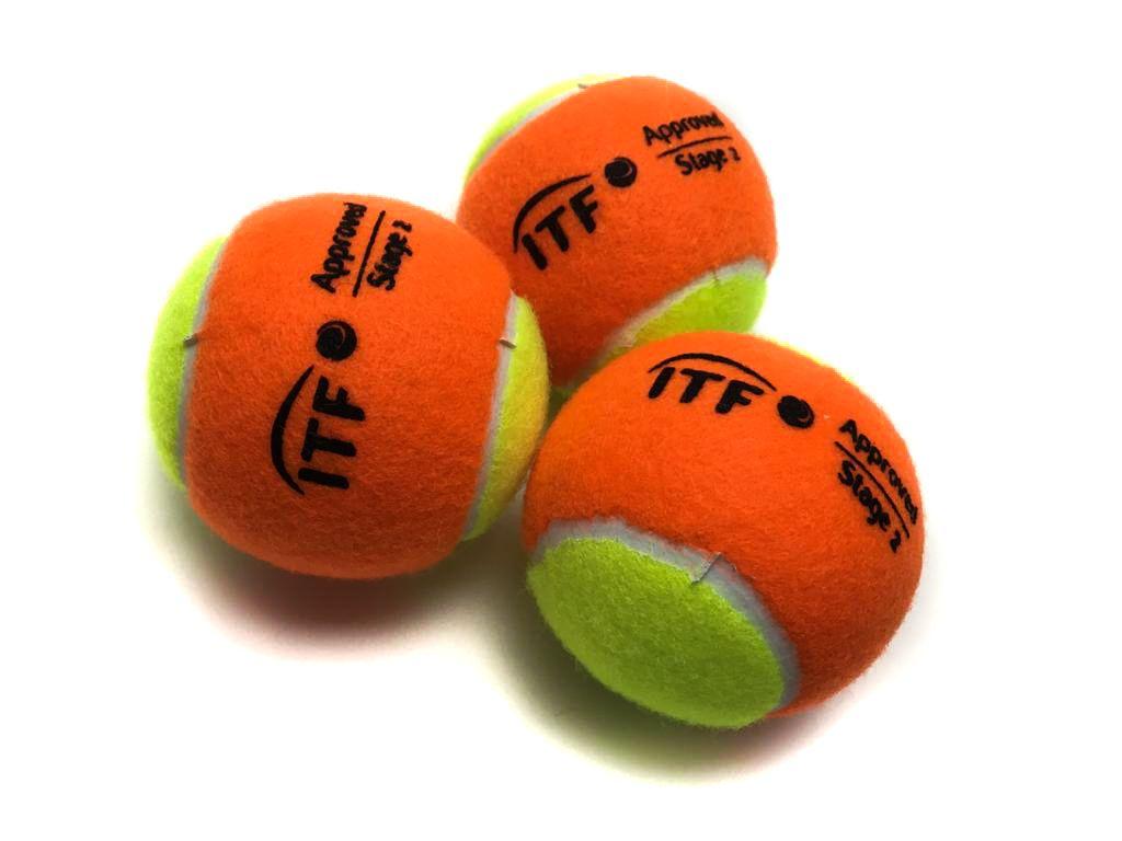 Bola Beach Tennis Wilson Tour Premier Tubo c/ 3 bolas