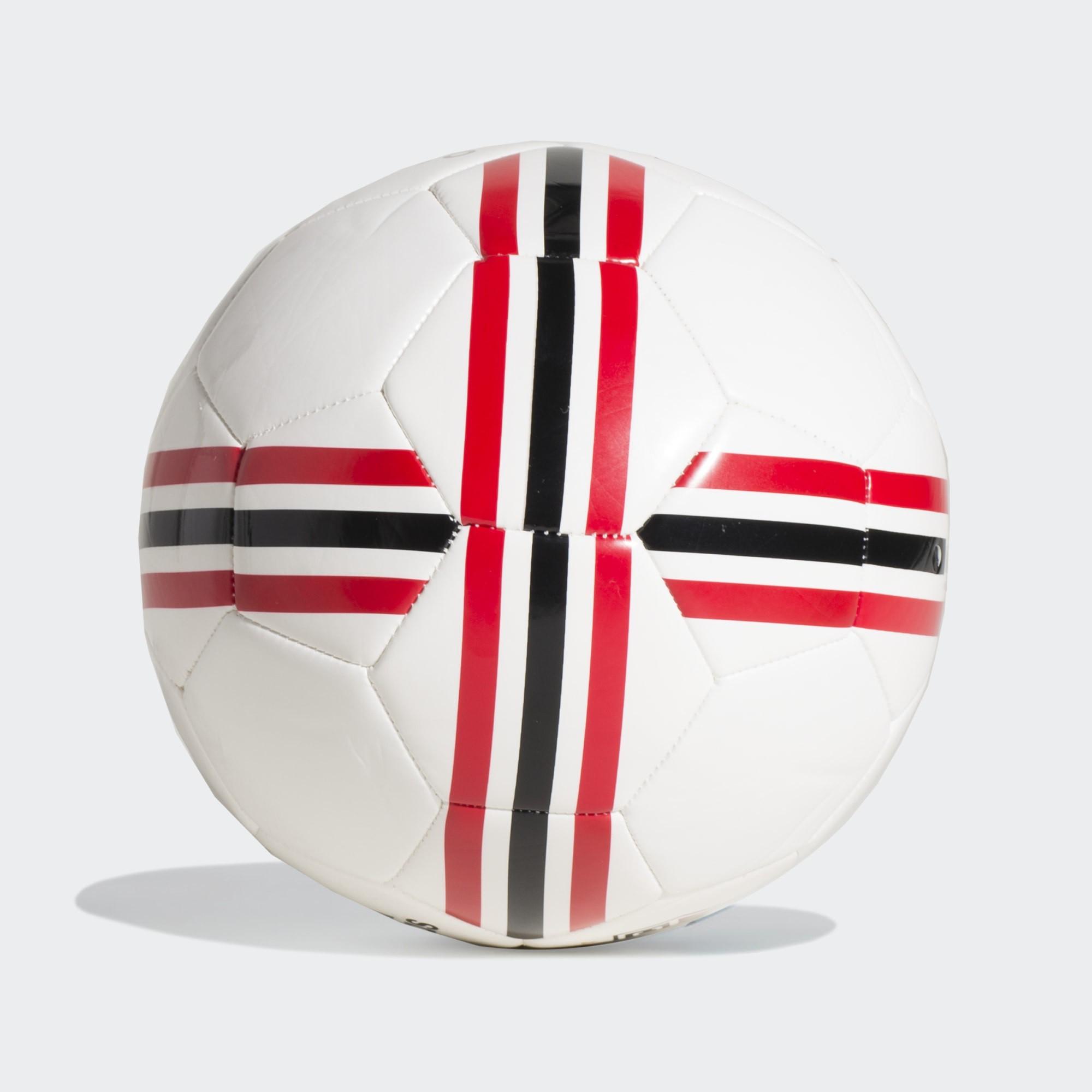 Bola de Futebol Campo Adidas São Paulo Futebol Clube