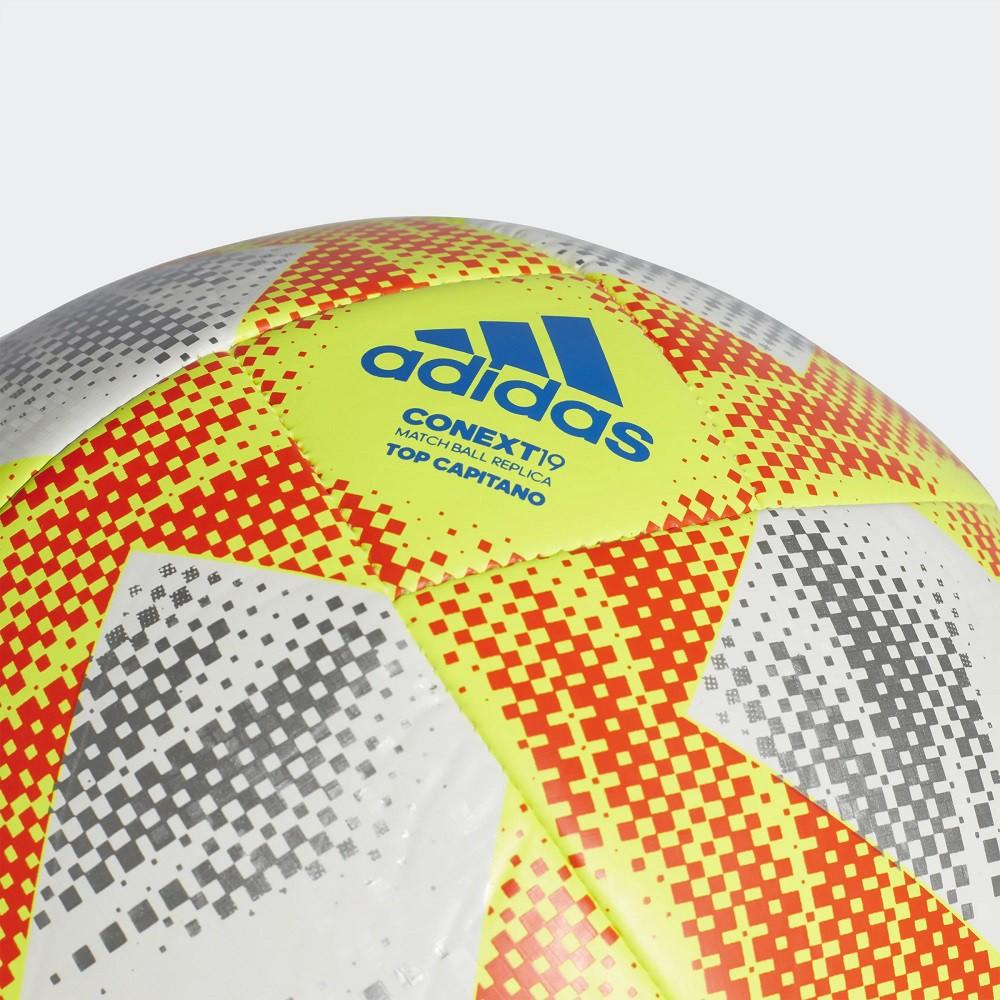 Bola de Futebol Campo Adidas Conext19 Top Glider