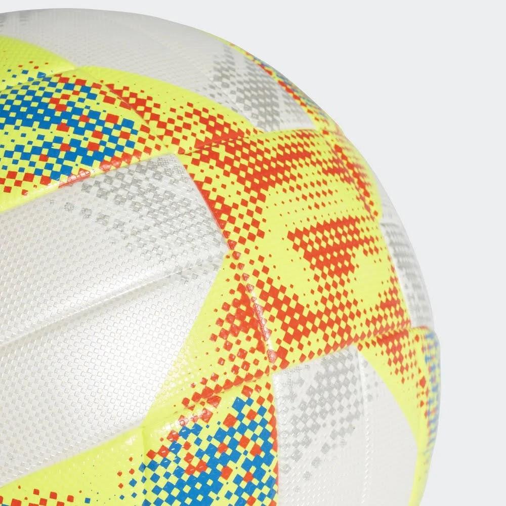 Bola de Futebol Society Adidas Conext19 Match Ball