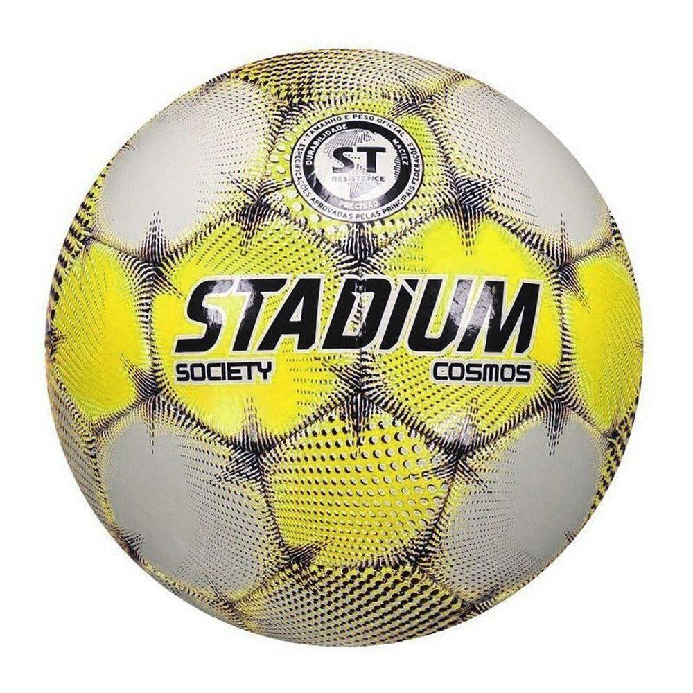 Bola Futebol Society Cosmos IX Stadium - Penalty