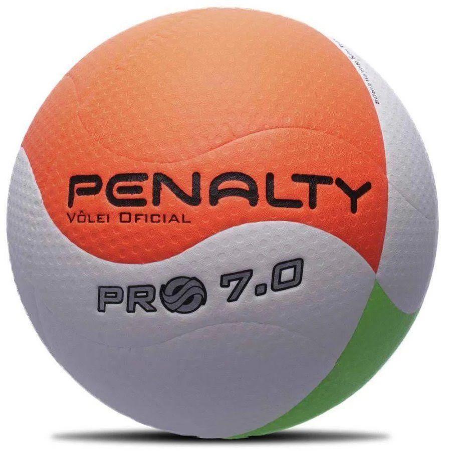Bola Vôlei Penalty Pró 7.0 Oficial Aprovada FIVB