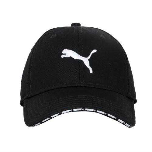 Boné Puma Visor Cap Preto