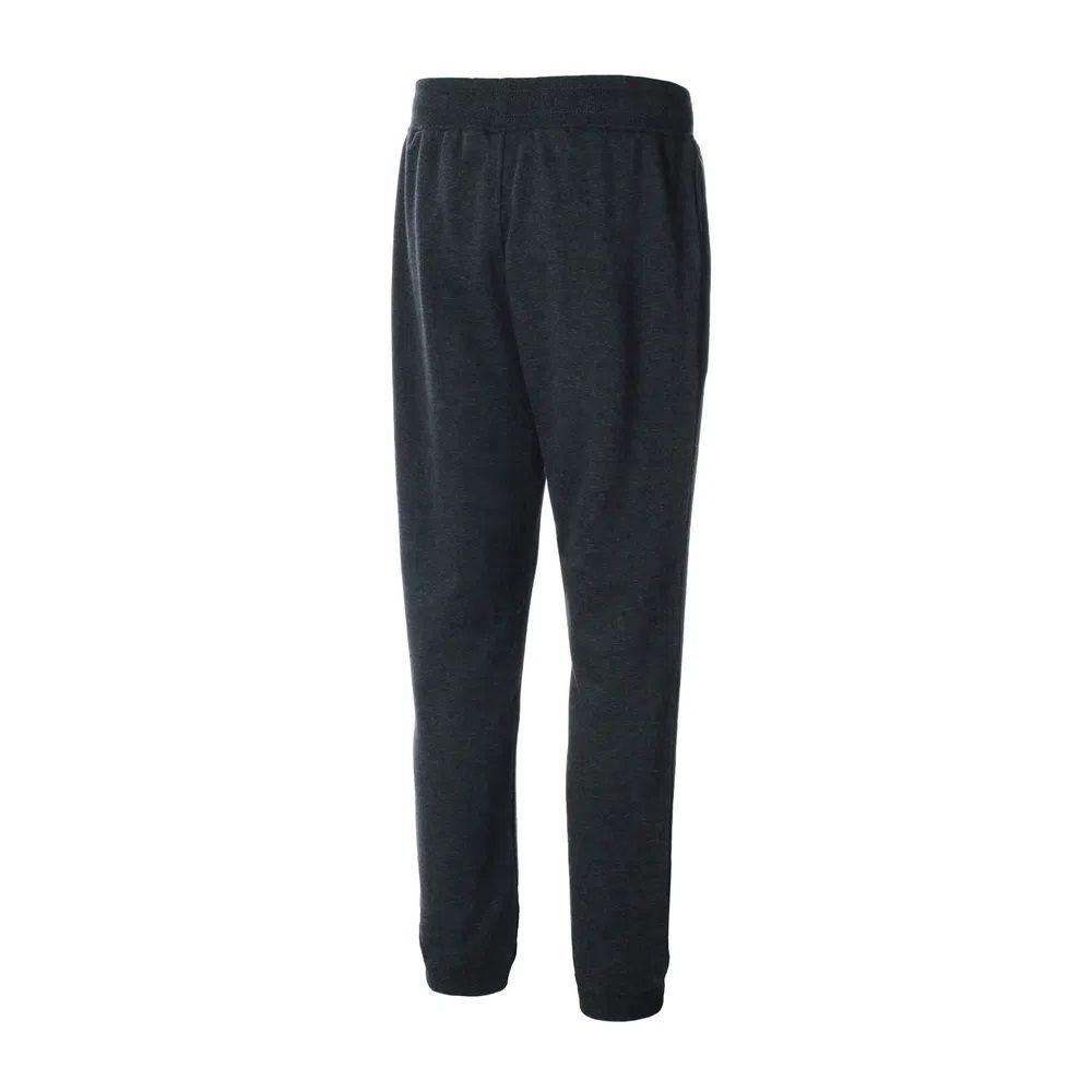 Calça Moletom Masculina Speedo Active Fleece Cinza Escuro
