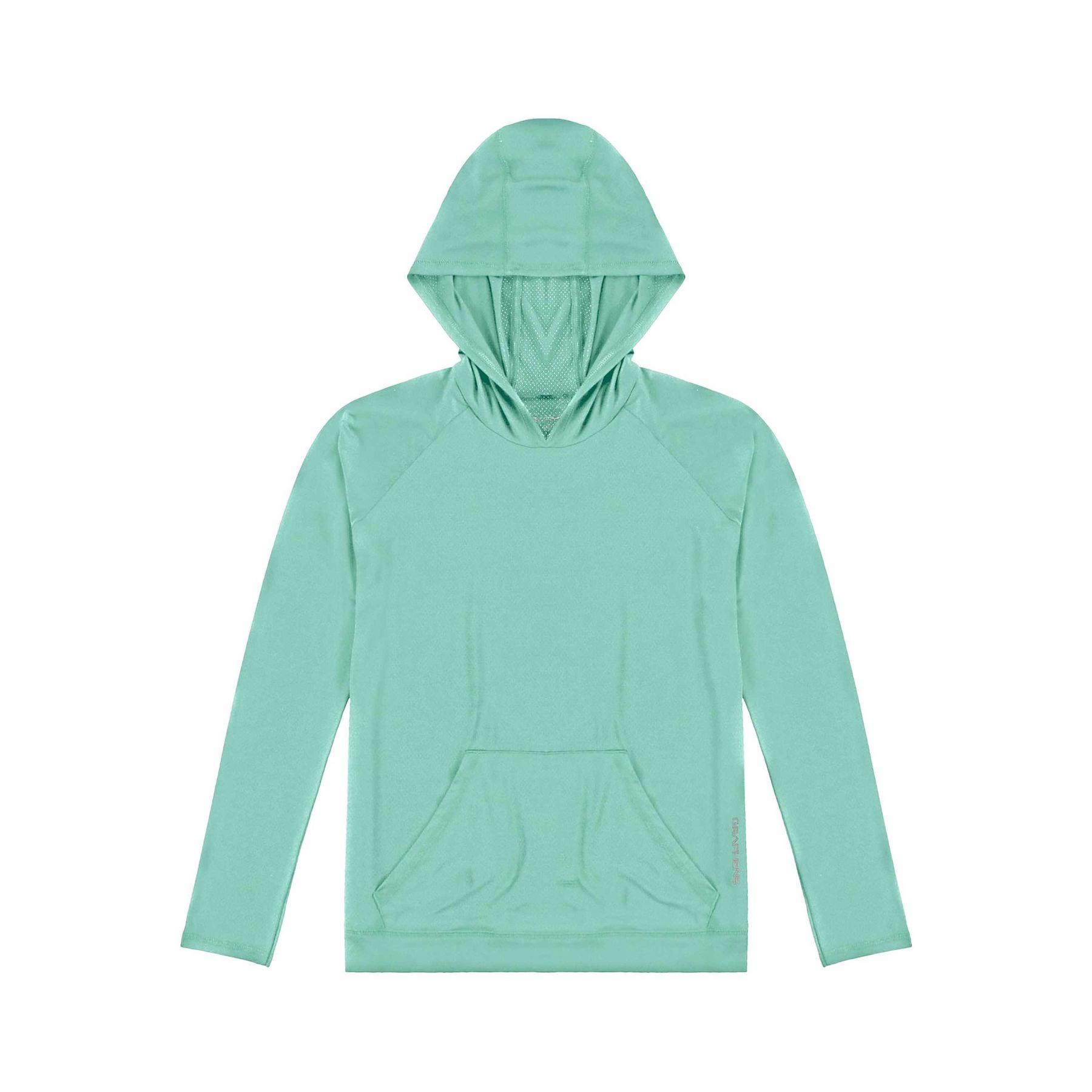 Camiseta Graphene Malha Feminina Verde Água
