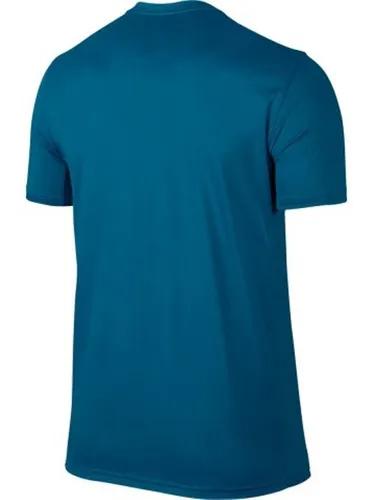 Camiseta Nike Dri-Fit Legend 2.0 Masculina Azul Petróleo