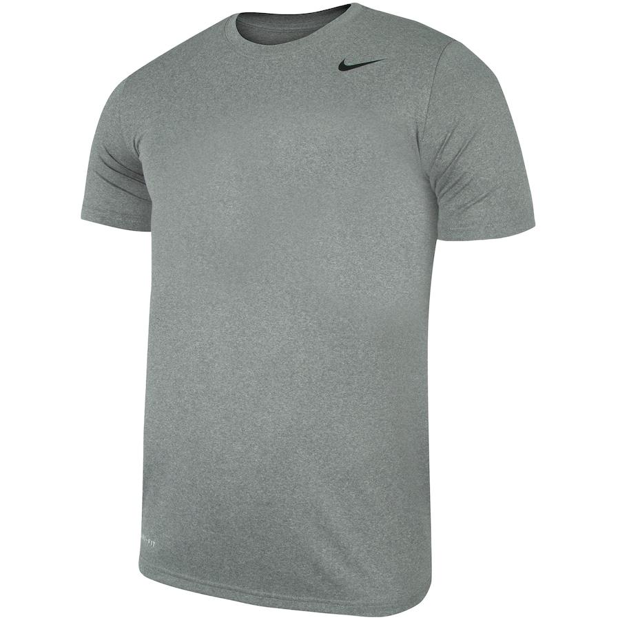 Camiseta Nike Dri-Fit Legend 2.0 Masculina Mescla