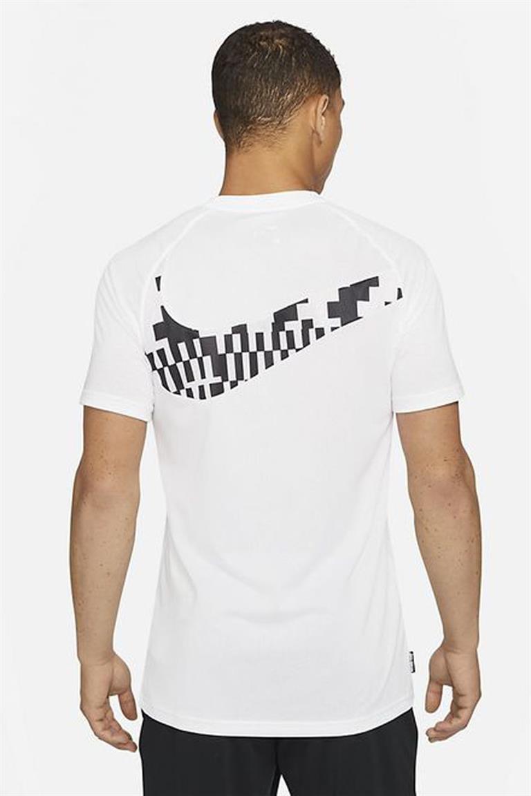 Camiseta NIke Dry ACD Top Masculina Branco