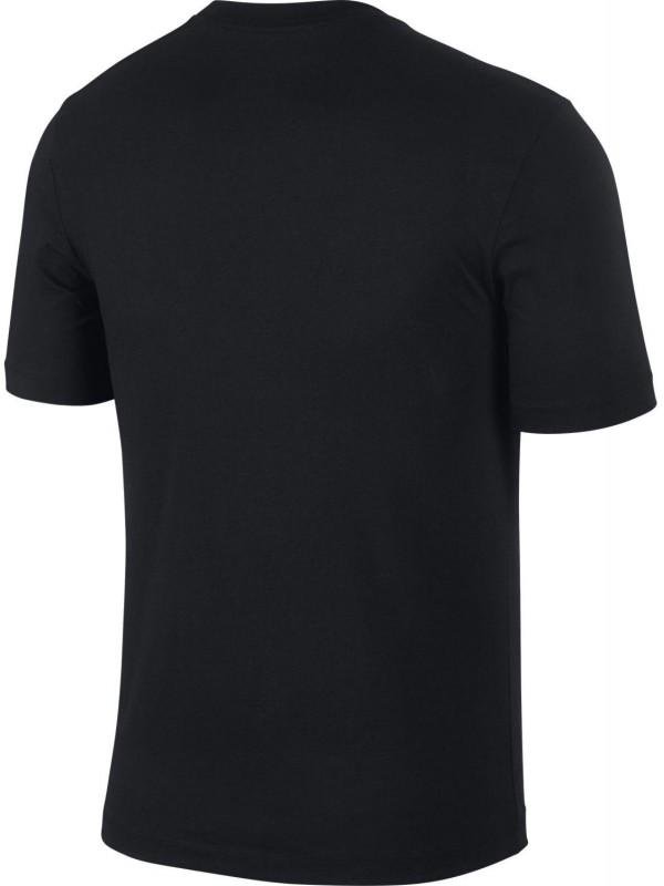 Camiseta Nike Sportwear Tee Icon Masculina Preto