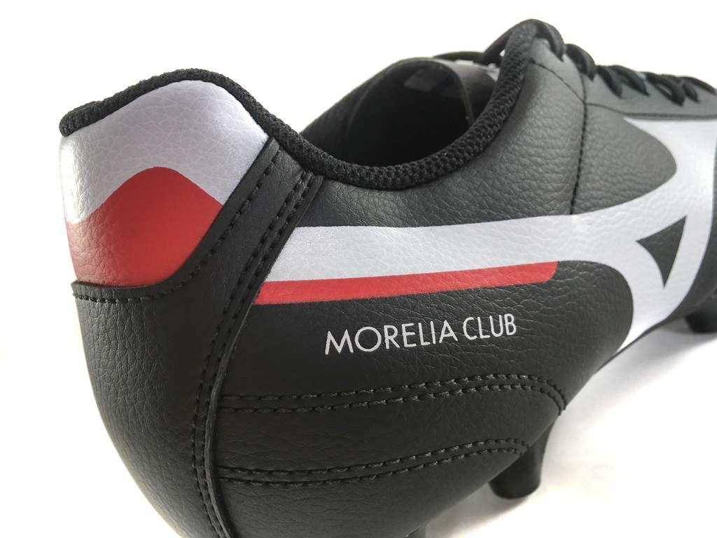 Chuteira Campo Mizuno Morelia Club MD