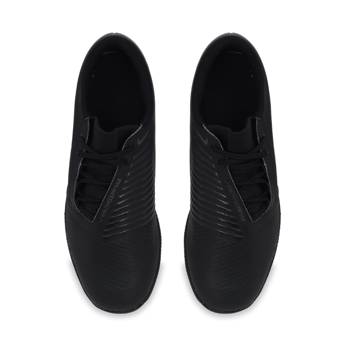 Chuteira Society Nike Phantom Venom Club Preto