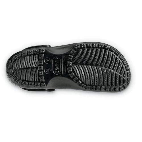Crocs Classic Clog Adulto Preto