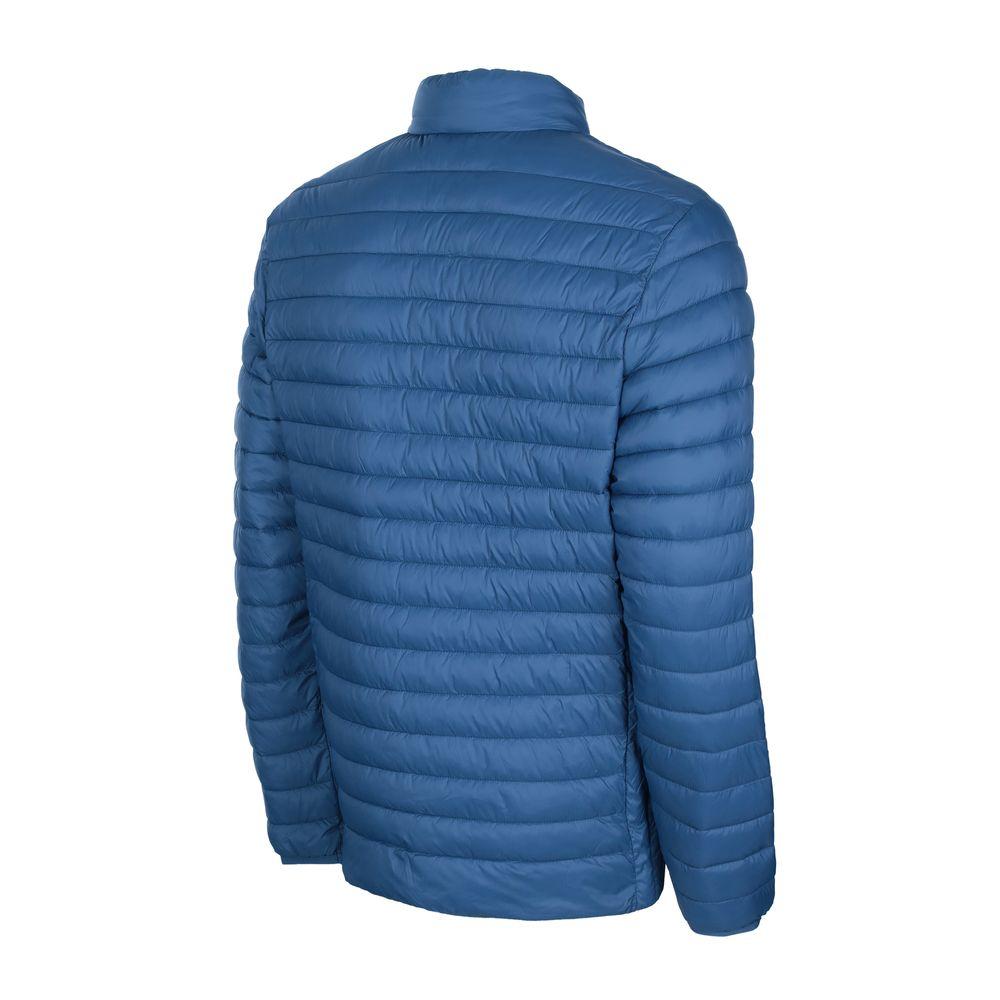 Jaqueta Speedo Pad Masculina Azul