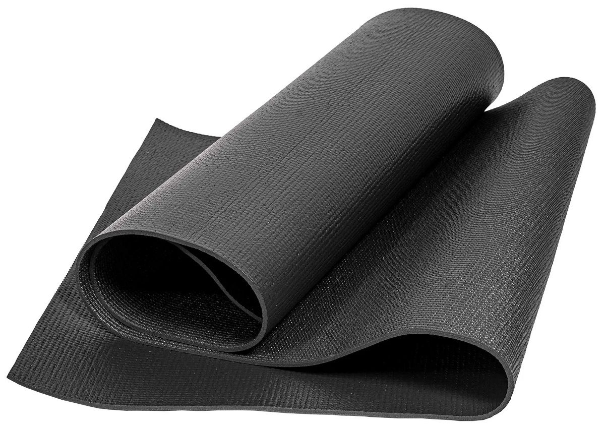 Kit Tapete Yoga Pilates 2 Unidades Densidade Macia Poker Kap 166 X 60 cm