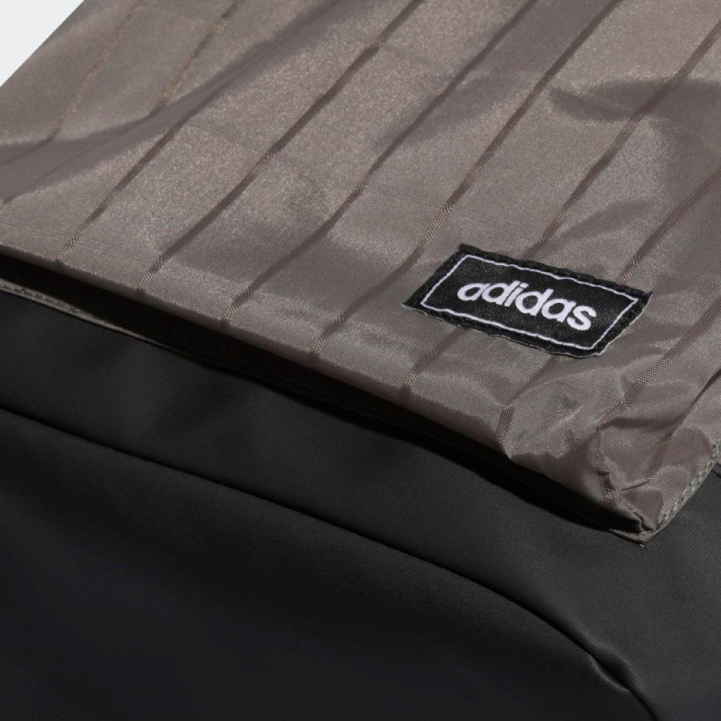 Mochila Adidas Classic Cinza