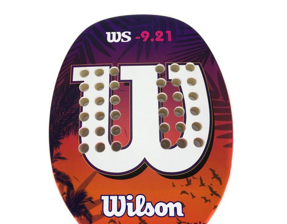 Raquete Beach Tennis Wilson WS 9.21