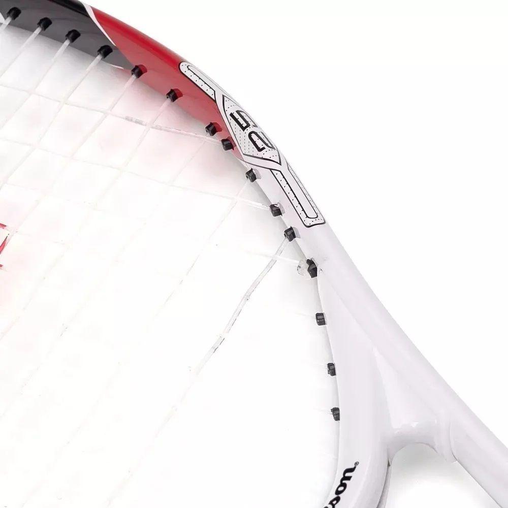 Raquete Tênis Wilson Roger Federer 25 Infantil