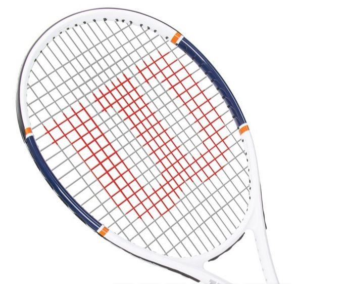 Raquete Tênis Wilson Roland Garros Triumph Prossifional