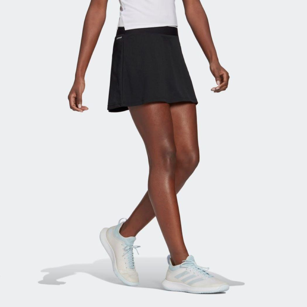 Saia Shorts Adidas Club Tennis Preto
