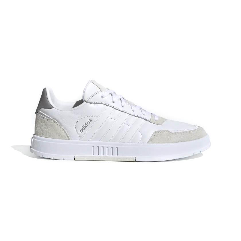 Tênis Adidas Courtmaster Masculino Branco