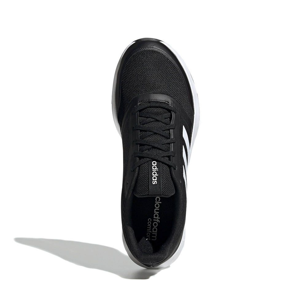 Tênis Adidas Nova Flow Masculino Preto e Branco