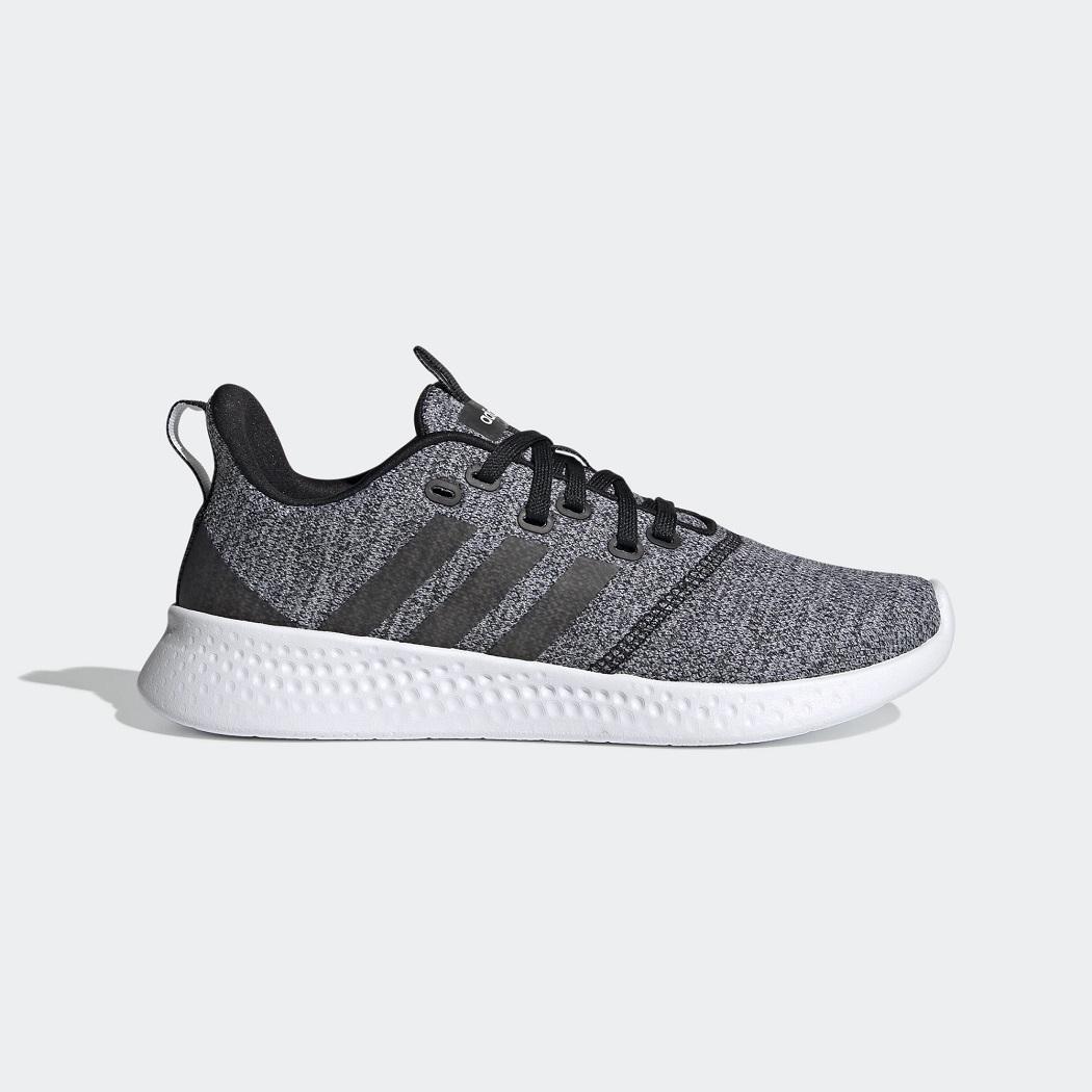 Tênis Adidas Puremotion Feminino Cinza e Preto